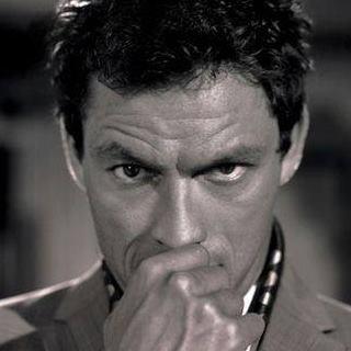 L'acteur de The Affair Dominic West
